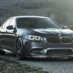 BMW останется верным своим планам по экспансии в Китае