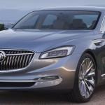 Buick Avenir может быть запущен в серийное производство