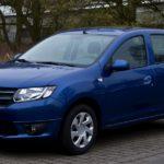 Dacia может начать выпуск бюджетных электромобилей