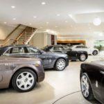 «Налог на роскошь» в России введён для 280 автомобилей