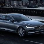 Новый седан Volvo S90 бросит вызов BMW 5-ой серии, Audi A6 и Jaguar XF