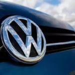Продажи автомобилей Volkswagen в марте упали