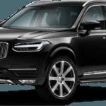 Volvo представила самую роскошную версию внедорожника XC90