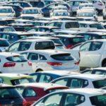 В марте 2015 года автомобильный рынок России «просел» на 42,5 %