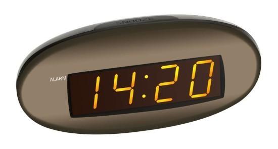 обзор автомобильных часов