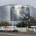 Правительство Франции увеличило свой пакет акций в компании Renault