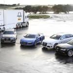 Audi намерена увеличить поставки компактных автомобилей на рынки Китая