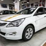 Новый Hyundai Solaris 2015: цена, фото, характеристики