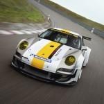 Porsche 911 GT3 RS в исполнении GMG Racing