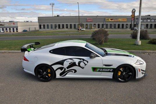 Тюнинг автомобиля jaguar xkr кальмары в сметане рецепт приготовления в духовке