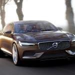 Volvo планирует грандиозное возвращение S90 и V90 в 2016 году