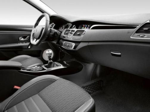 Renault Laguna 2014: