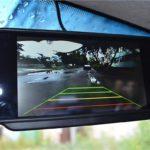 Как работают зеркала заднего вида с видео?