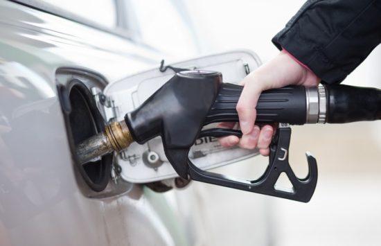 Борьба с перерасходом топлива