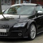 Купе Audi TTS 2015 в тюнинге от ABT (фото, видео)