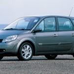 Видео краш-тестов минивэна Renault Scenic 2017 года (Euro NCAP)