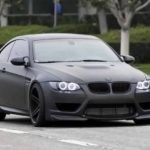 Новые седан BMW M3 и купе BMW M4 2015