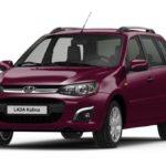 АвтоВАЗ начал выпуск в Казахстане Lada Kalina и Lada Granta