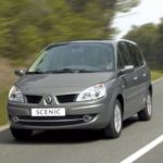 В Сети появились снимки Renault Grand Scenic (видео)
