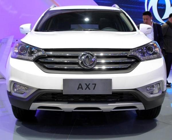 Dongfeng (DFM) AX7