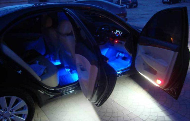 светодиодные осветительные устройства