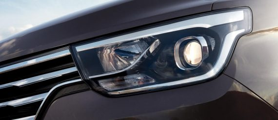 Hyundai Grand Starex новые фары