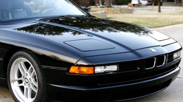 Bmw 8 Series обойдется без двигателя V12 Pro Auto 24