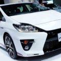 Toyota объявила отзыв гибридов
