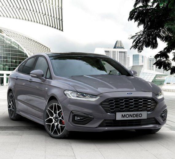 Форд Мондео 2019 – 2020