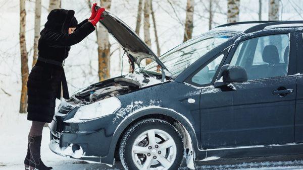 автомобили, не требующие прогрева двигателя